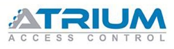 Atrium Access Control sales and service