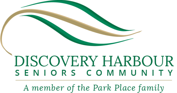 Discovery Harbour Logo