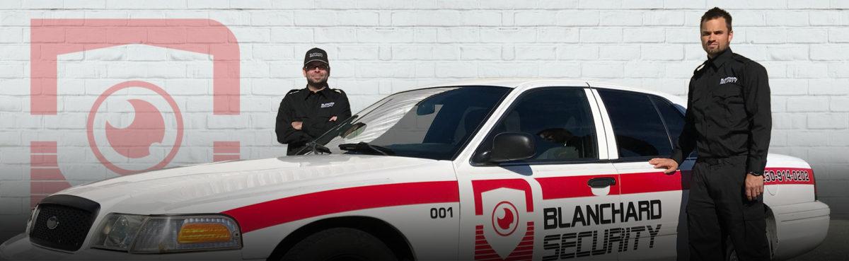 patrol car service